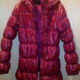 Курточка на девочку  от 5 до 8 лет. Фото 1. Курган.