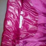Курточка на девочку  от 5 до 8 лет. Фото 2. Курган.