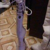 Обувь. Фото 4.