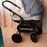 Детская коляска zipy. Фото 1. Иркутск.