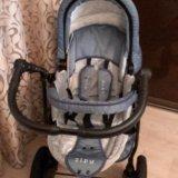 Детская коляска zipy. Фото 2. Иркутск.