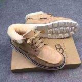 Ботинки ugg новые. Фото 1. Лобня.