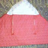 Конверт-одеяло. Фото 2. Пермь.