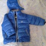 Зимняя куртка. Фото 1. Анапа.