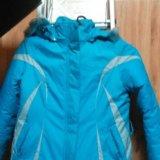 Куртка. Фото 1. Южно-Сахалинск.
