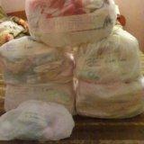 Вещи пакетом от 0-6мес. Фото 2.