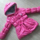 Курточка деми. Фото 1.
