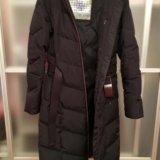 Пуховое пальто reebok classic размер 44. Фото 4. Магнитогорск.