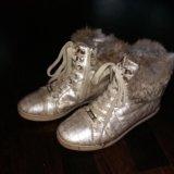 Ботинки зимние. Фото 1. Пермь.