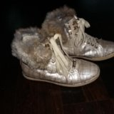 Ботинки зимние. Фото 2. Пермь.
