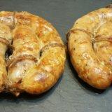 Колбасы и полуфабрикаты. Фото 2.