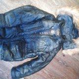 Куртка зимняя. Фото 4. Тюмень.