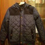Новая куртка на мальчика. Фото 1. Москва.