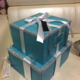 Коробка для денег. Фото 2. Самара.