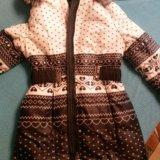 Куртка зимняя жен. Фото 3.
