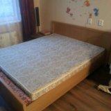 Двухспальная кровать. Фото 3.