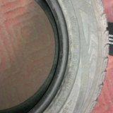 Резина зима 185/65/15. Фото 1.