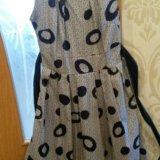 Шикарное платье. Фото 2. Ишимбай.