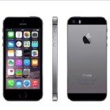 Сотовый телефон apple iphone 5s. Фото 1.