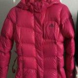 Зимняя куртка adidas. Фото 2.