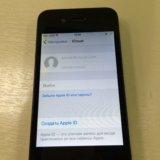 Продам iphone 4s 16гб. Фото 1. Владивосток.