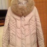 Куртка тёплая женская. Фото 1. Москва.