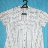 Блузка новая. фирменная.р-р 40. Фото 1.
