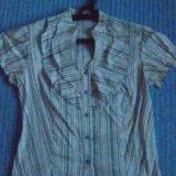 Блузка новая. фирменная.р-р 40. Фото 2.