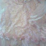 Платье для девочки 116-128. Фото 2.