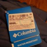 Куртка columbia новая. Фото 1.