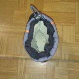 Зимние сапги. Фото 2.