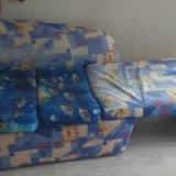 Детский диванчик. Фото 3. Новосибирск.