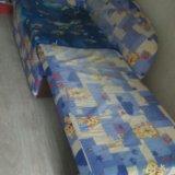 Детский диванчик. Фото 4. Новосибирск.