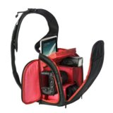 Рюкзак (сумка) indepman для фотоаппарата, камеры. Фото 4.