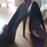 Обувь 4 пары. Фото 3.