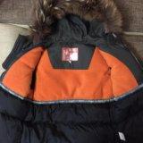 Куртка зимняя. Фото 3. Омск.