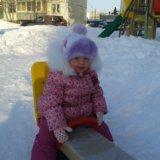 Зимний камбинезон. Фото 1. Хабаровск.