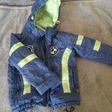 3 куртки весна осень. Фото 2.