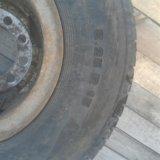 Продам колесо. Фото 2. Тюмень.