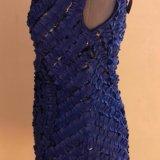 Новое платье. Фото 2. Шахты.