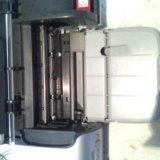 Принтер и сканер. Фото 2.