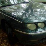 Rover 75. Фото 2.