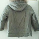 Куртка. Фото 1. Южноуральск.