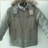 Куртка. Фото 2. Южноуральск.
