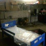 Детская кровать икеа. торг.. Фото 1.