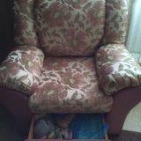 Мягкая мебель. Фото 1. Челябинск.