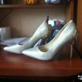 Идеальные туфли для торжества. Фото 1. Липецк.
