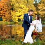 Фотограф на свадьбу. Фото 1. Одинцово.