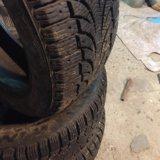 Резина pirelli carving edge 225/50 r-17. Фото 2.