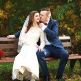 Фотограф на свадьбу. Фото 4. Одинцово.